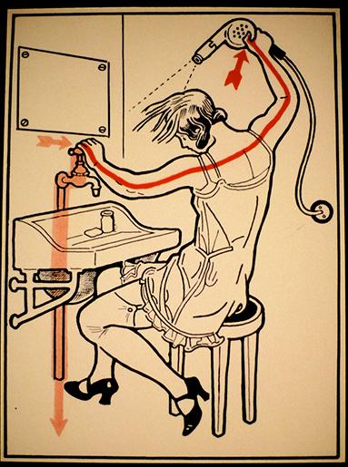 electrocution dessin 04 30 façons de sélectrocuter dessinés  liste design