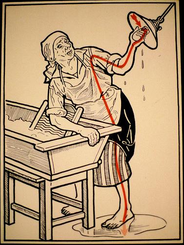 electrocution dessin 06 30 façons de sélectrocuter dessinés  liste design