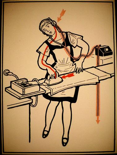 electrocution dessin 17 30 façons de sélectrocuter dessinés  liste design