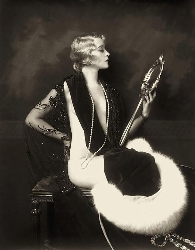 Ziegfeld Follies Girls 1920 Broadway 16 Les filles des Ziegfeld Follies dans les années 1920