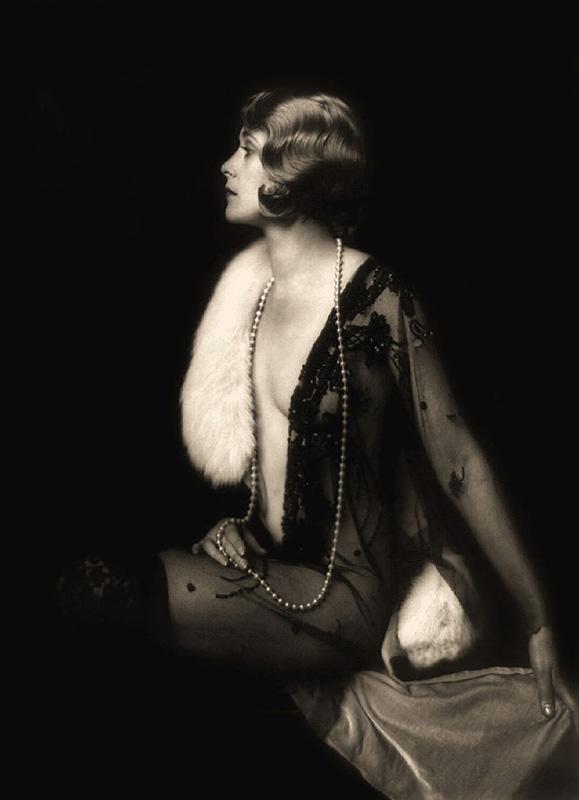 Ziegfeld Follies Girls 1920 Broadway 17 Les filles des Ziegfeld Follies dans les années 1920