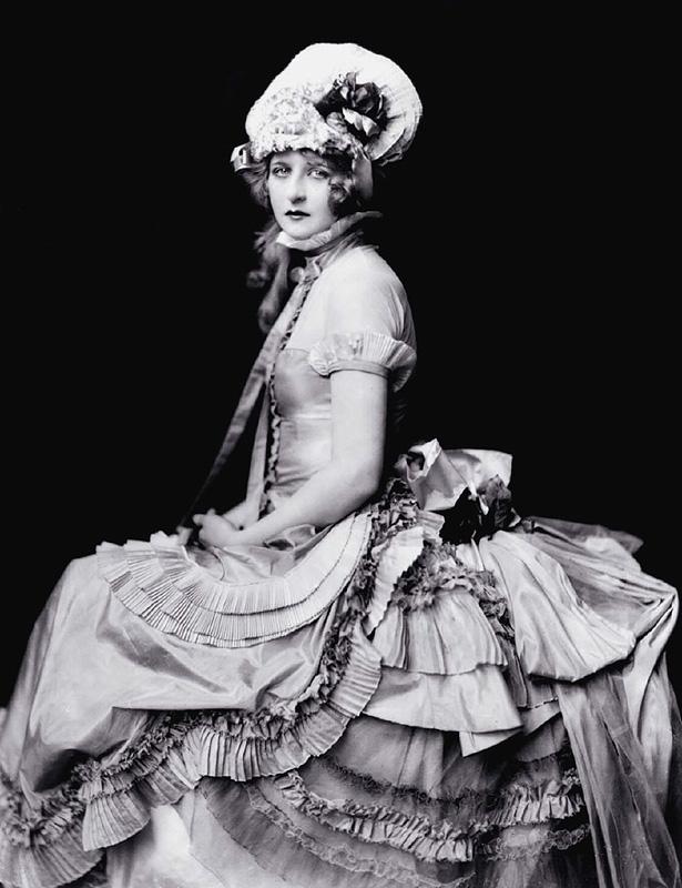 Ziegfeld Follies Girls 1920 Broadway 20 Les filles des Ziegfeld Follies dans les années 1920