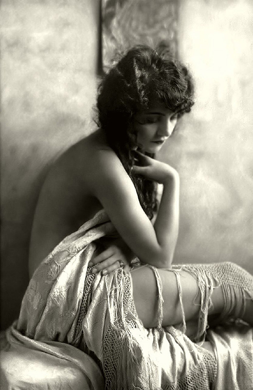 Ziegfeld Follies Girls 1920 Broadway 21 Les filles des Ziegfeld Follies dans les années 1920
