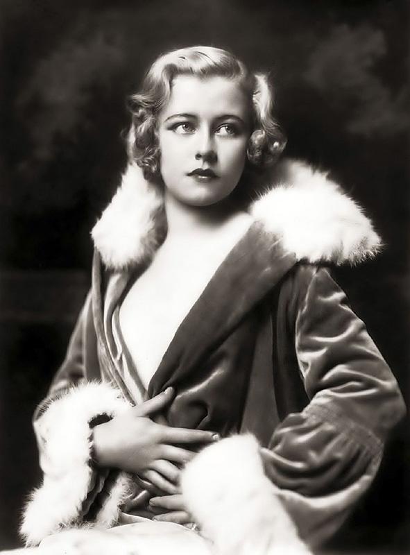 Ziegfeld Follies Girls 1920 Broadway 24 Les filles des Ziegfeld Follies dans les années 1920
