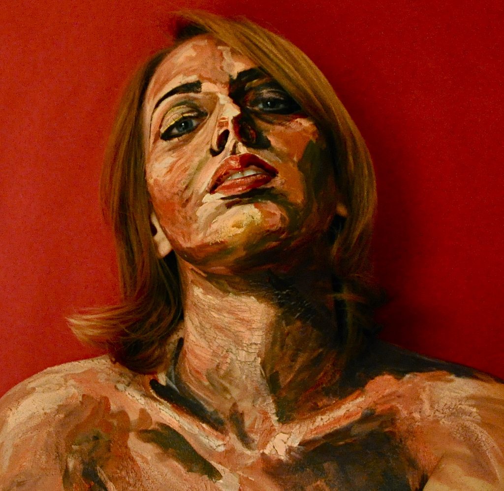 Peintre Contemporain Célèbre Vivant des photos qui ressemblent à des peintures