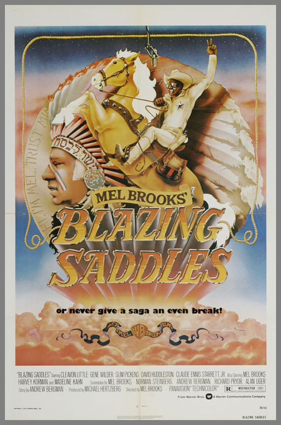 affiche poster film western 01 30 affiches de Westerns