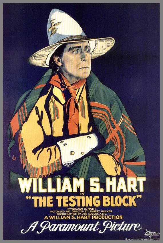 affiche poster film western 03 30 affiches de Westerns