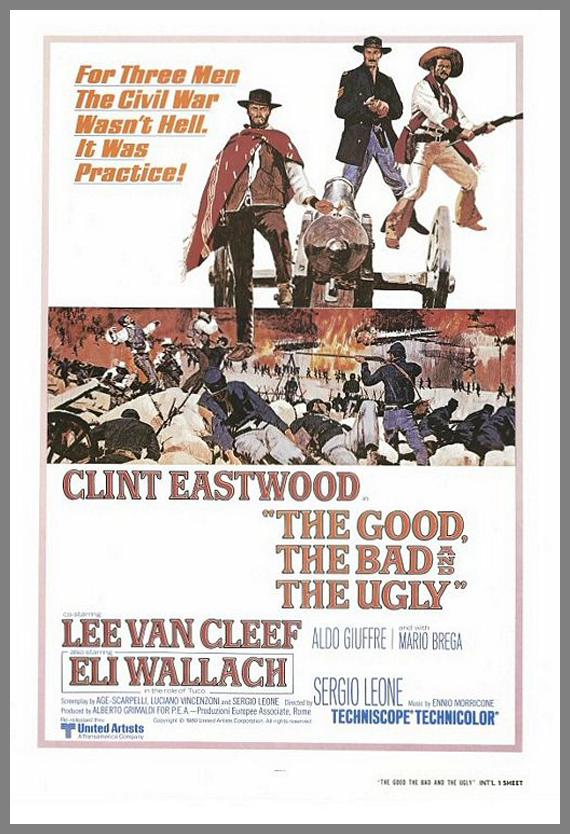 affiche poster film western 04 30 affiches de Westerns