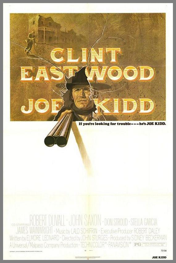 affiche poster film western 07 30 affiches de Westerns