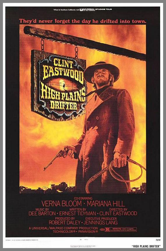 affiche poster film western 08 30 affiches de Westerns