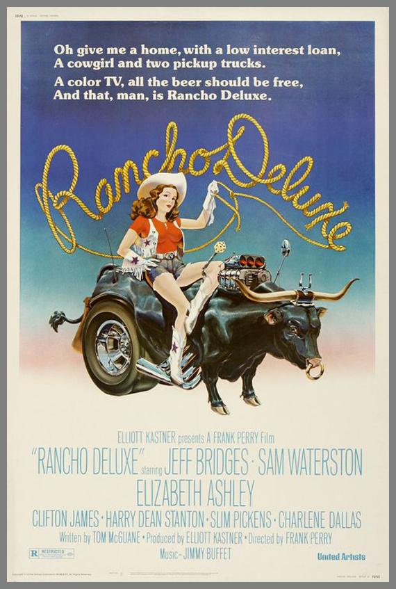 affiche poster film western 14 30 affiches de Westerns
