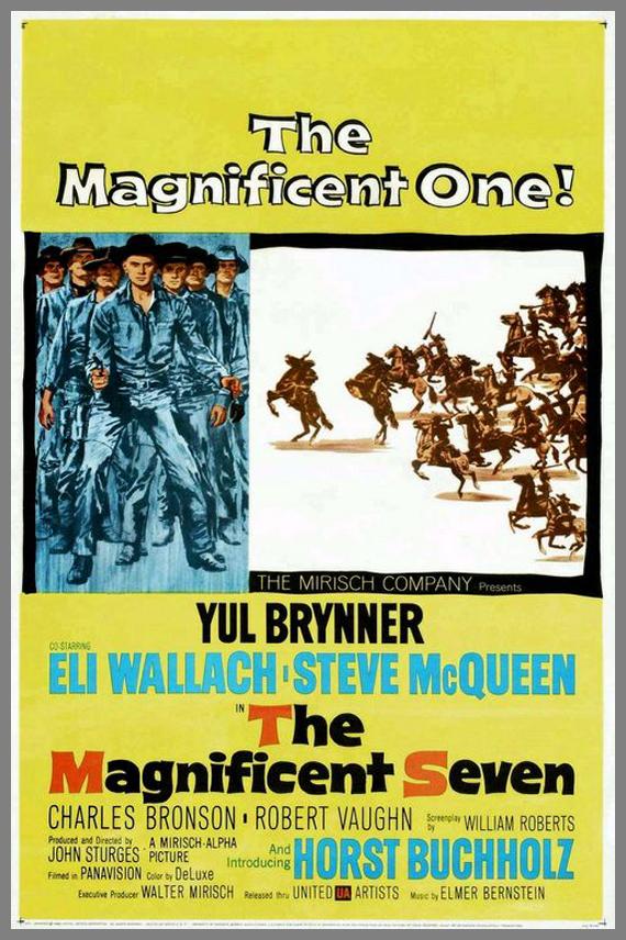 affiche poster film western 17 30 affiches de Westerns