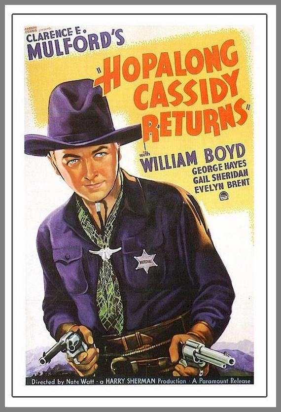 affiche poster film western 22 30 affiches de Westerns