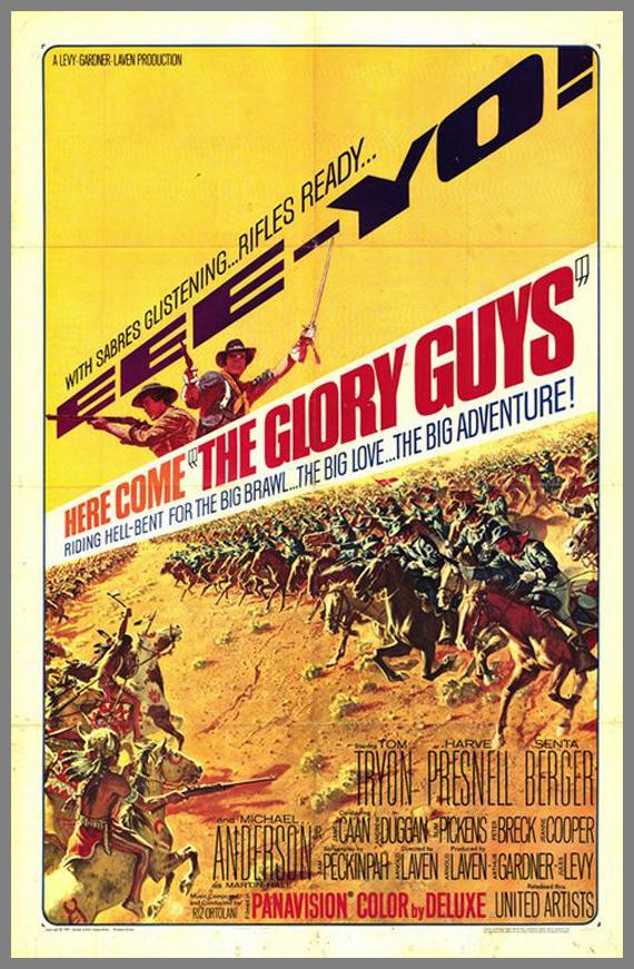 affiche poster film western 25 30 affiches de Westerns