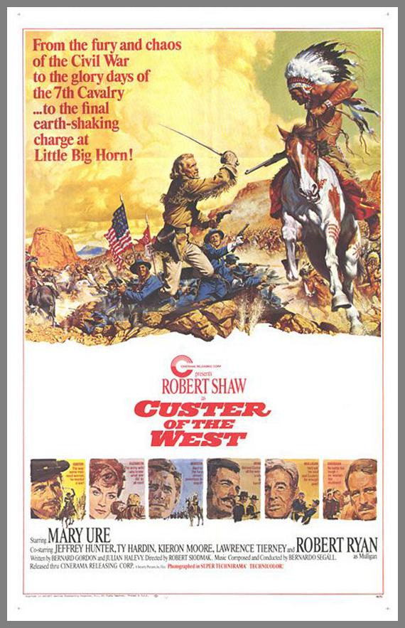 affiche poster film western 26 30 affiches de Westerns