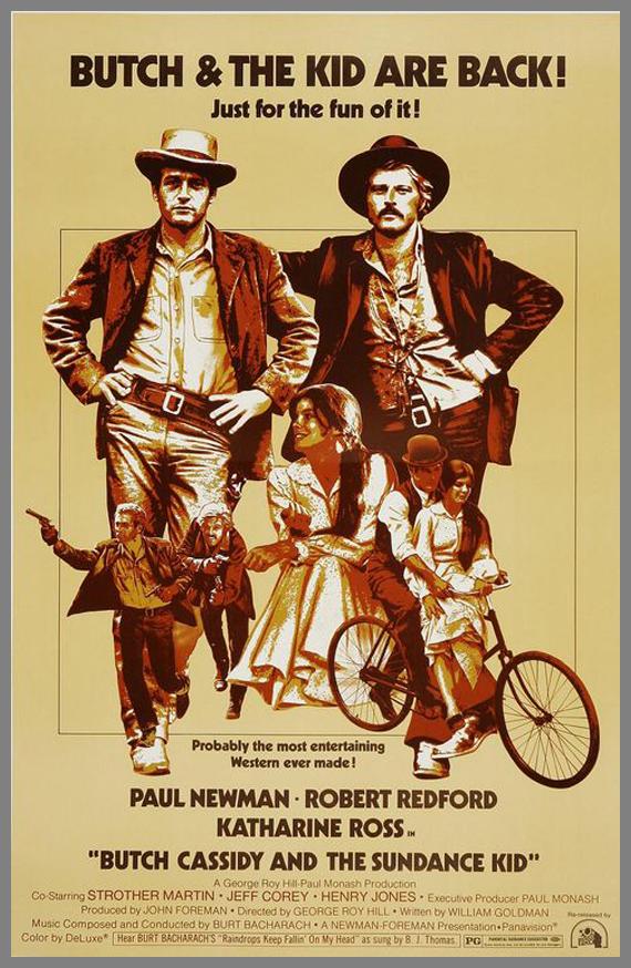 affiche poster film western 27 30 affiches de Westerns