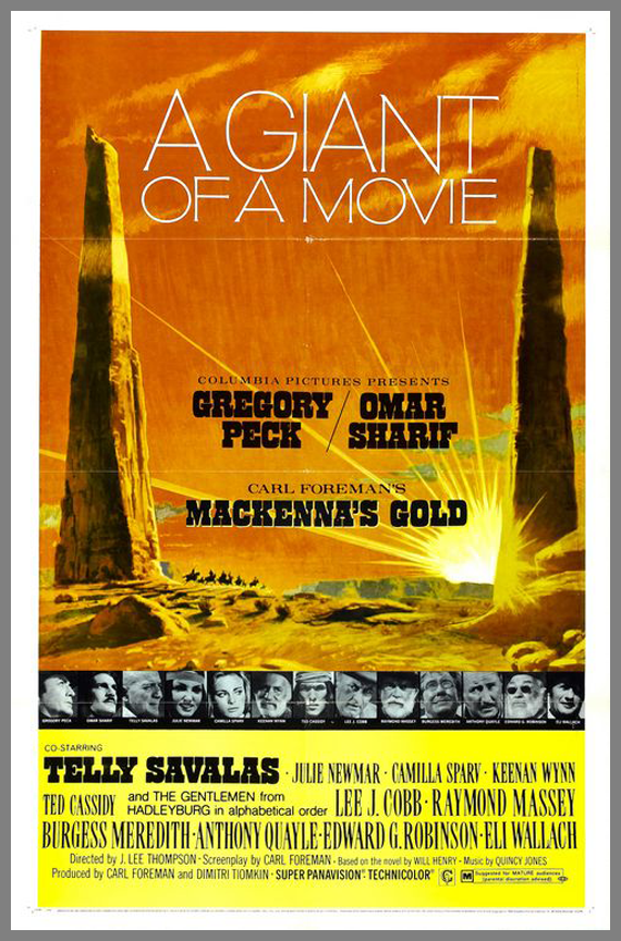 affiche poster film western 28 30 affiches de Westerns