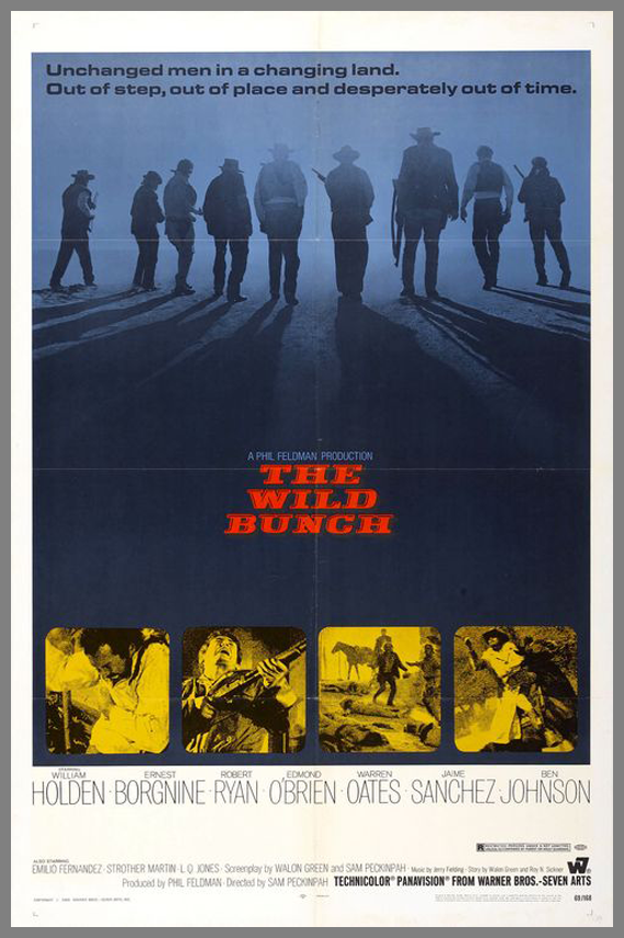 affiche poster film western 29 30 affiches de Westerns
