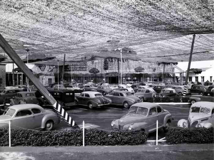 camouflage aeroport guerre mondiale 06 Quand Hollywood camouflait des bases militaires