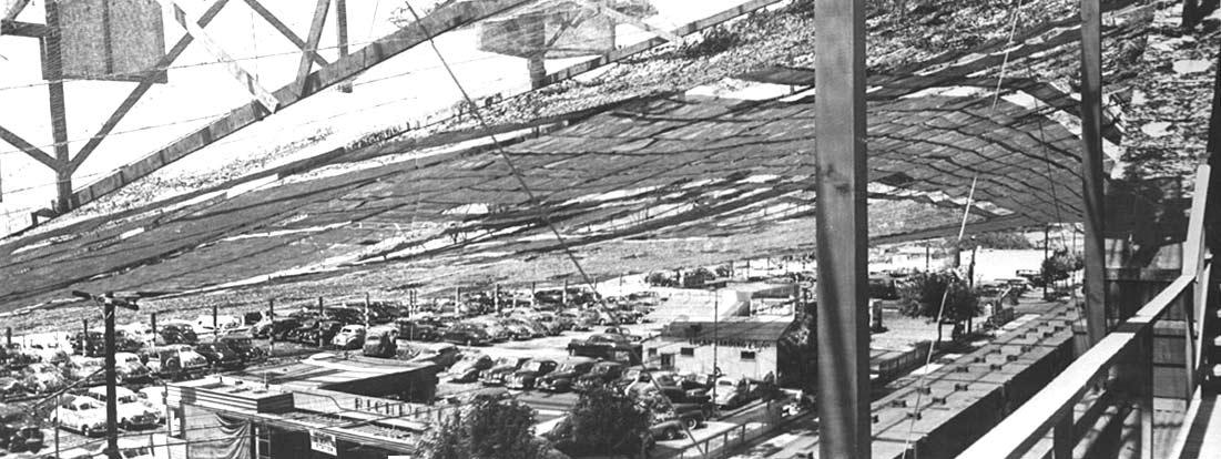 camouflage aeroport guerre mondiale 16 Quand Hollywood camouflait des bases militaires