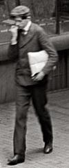 passant photo ancienne 088 256 passants sur des photos anciennes