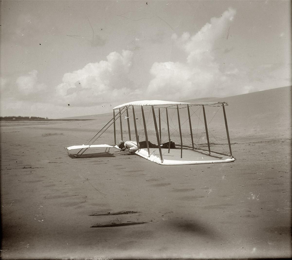 Une histoire de l aviation