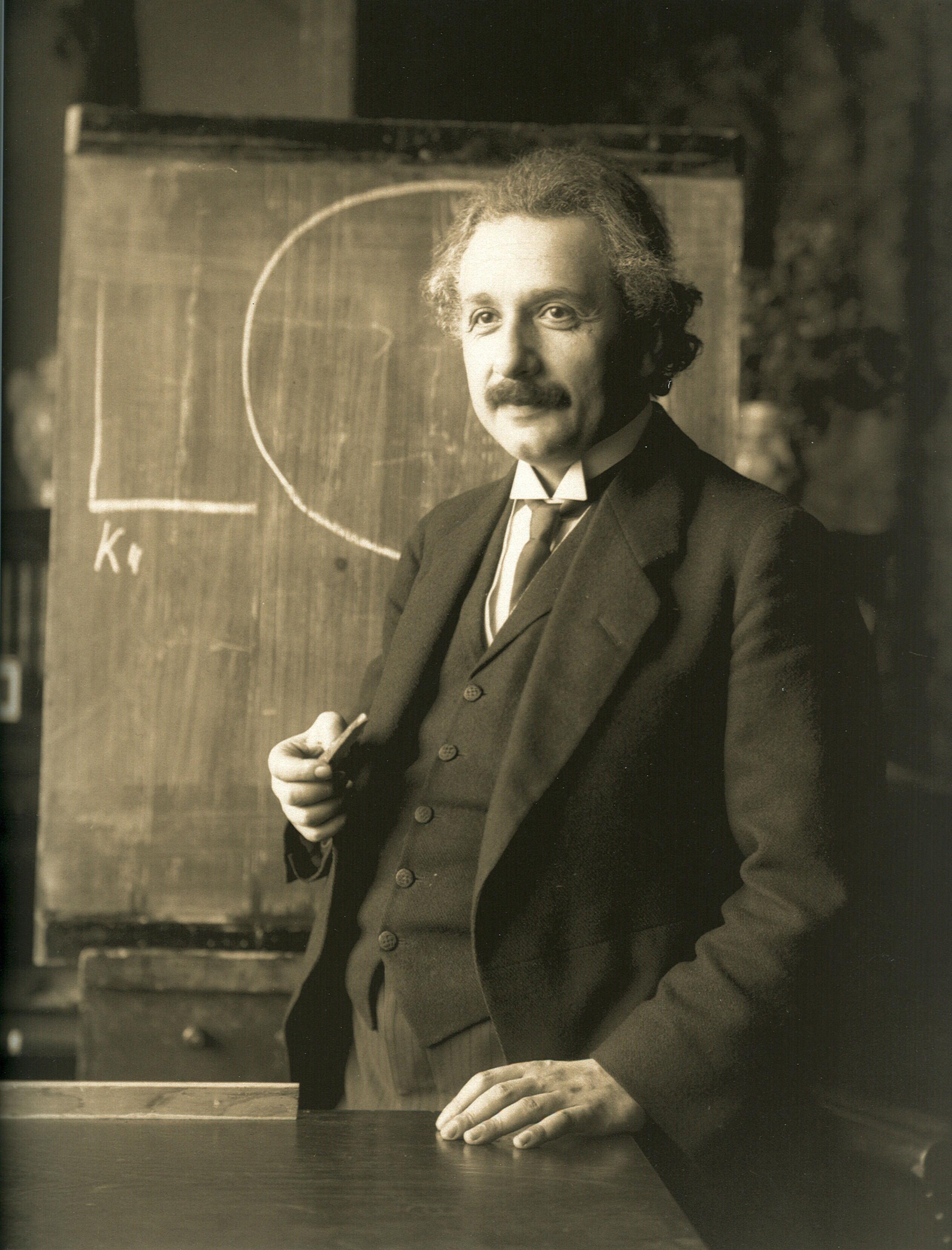 portrait albert einstein 06 17 portraits dAlbert Einstein