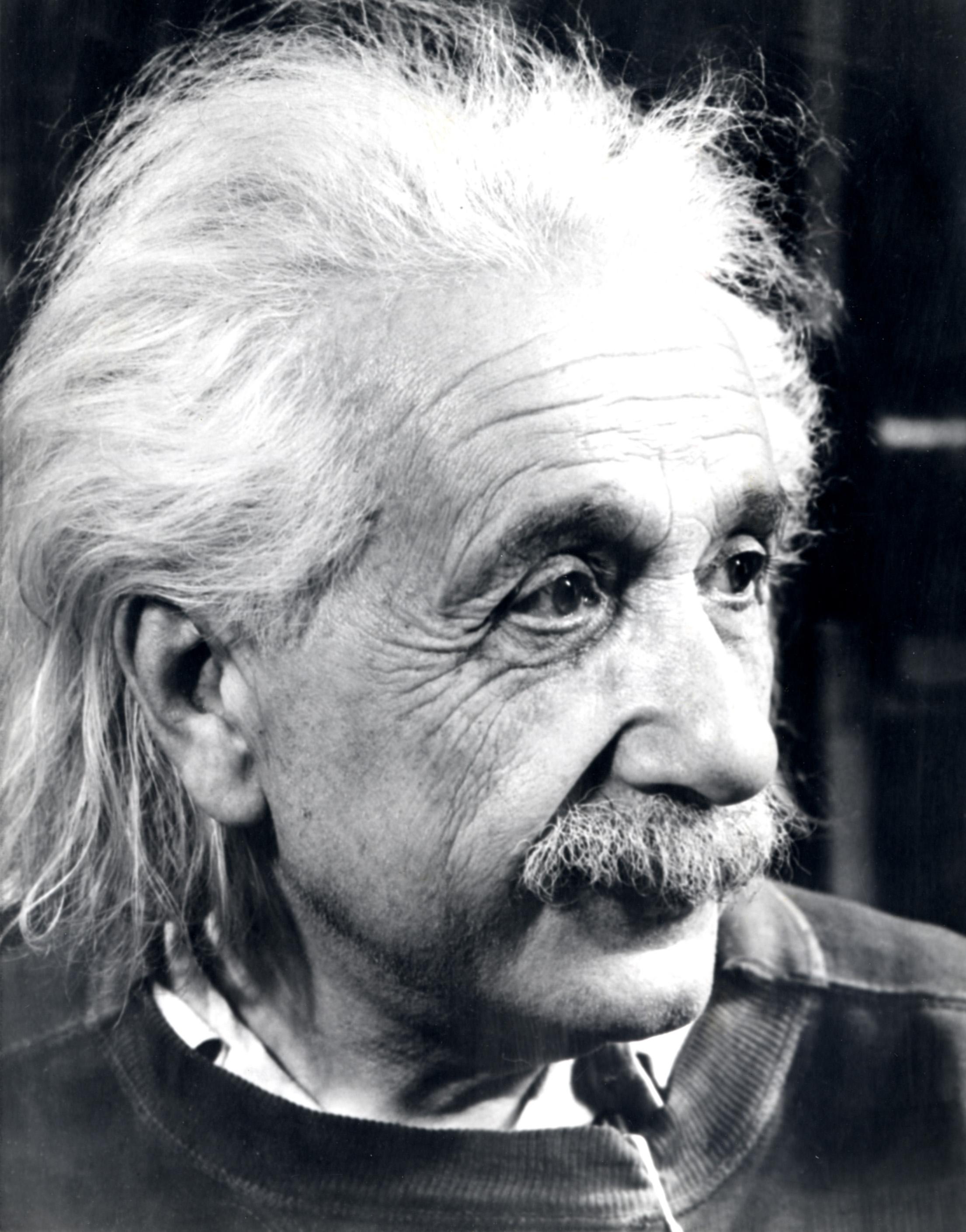 portrait albert einstein 12 17 portraits dAlbert Einstein