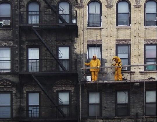 NYC-karcher