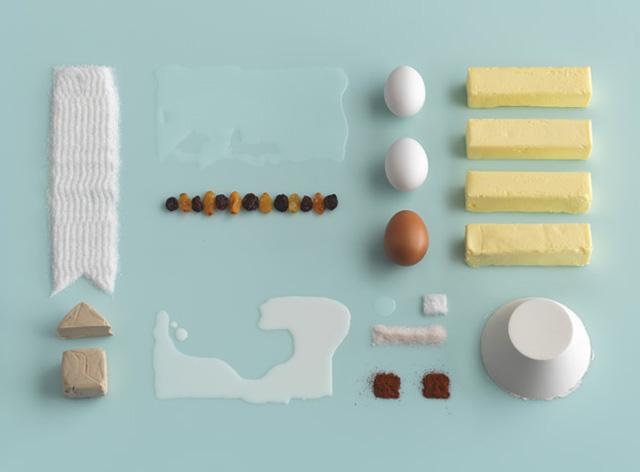 livre cuisine ingredient ikea 02 Un livre de cuisine par Ikea