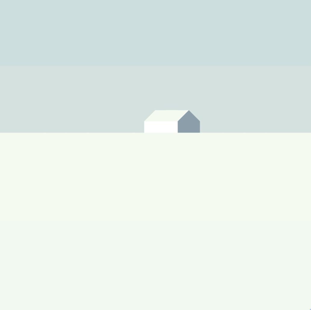La petite maison minimaliste for Micromaisons minimaliste