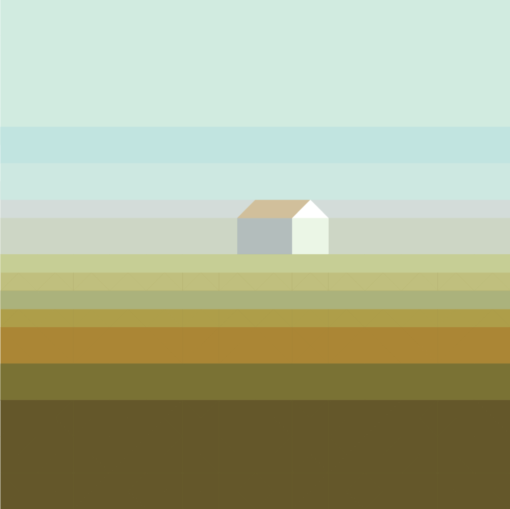 La petite maison minimaliste Petite maison minimaliste