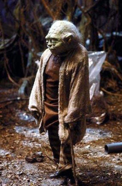 photo tournage rare star wars 84 110+ photos rares du tournage de Star Wars