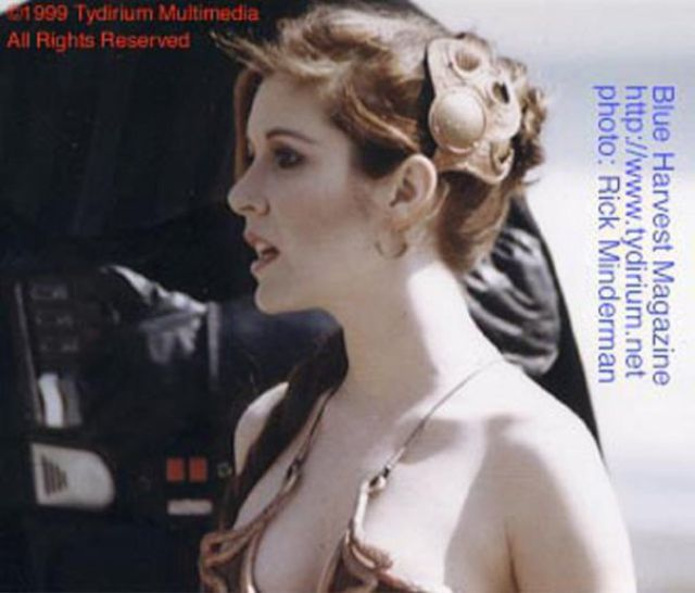 photo tournage rare star wars 87 110+ photos rares du tournage de Star Wars