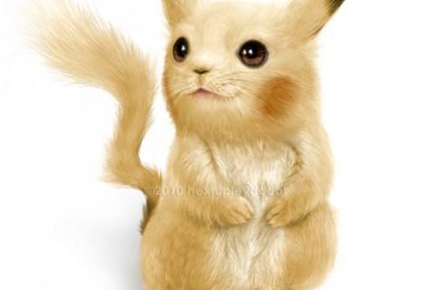 pikachu-vrai