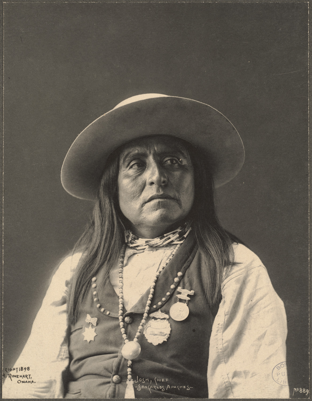 portrait indien reinhart usa ancien 18 Les portraits d'Indiens de Frank A. Rinehart  photo histoire featured