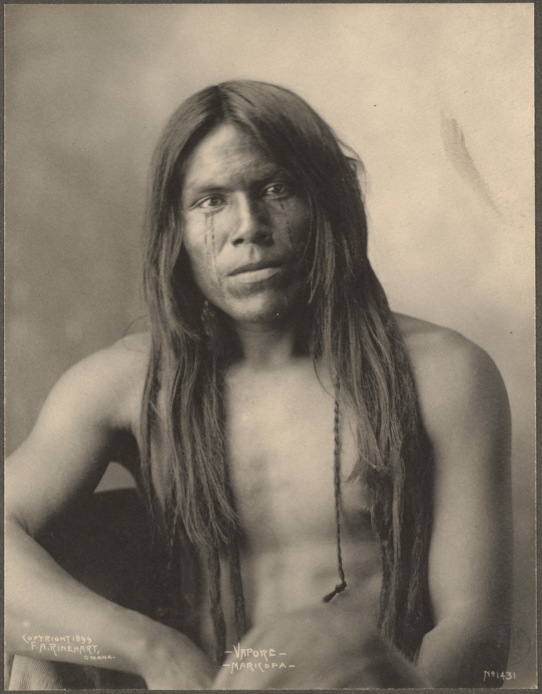 portrait indien reinhart usa ancien 19 Les portraits d'Indiens de Frank A. Rinehart