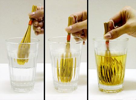 the embalage preparation infusion insolite original 08 Du thé avec des emballages faciles à infuser