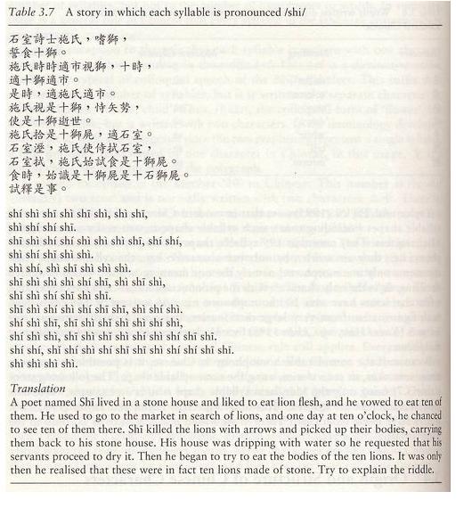La difficulté pour apprendre le Japonais