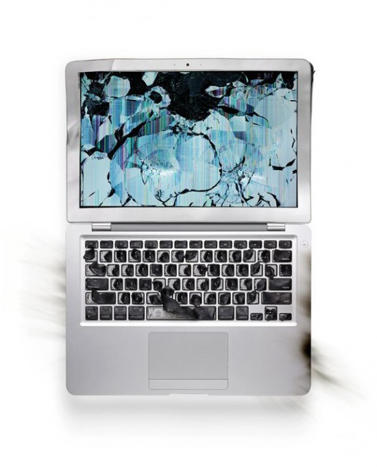 produit apple detruit iphone ipad macbook ipod 08 Destruction de produits Apple