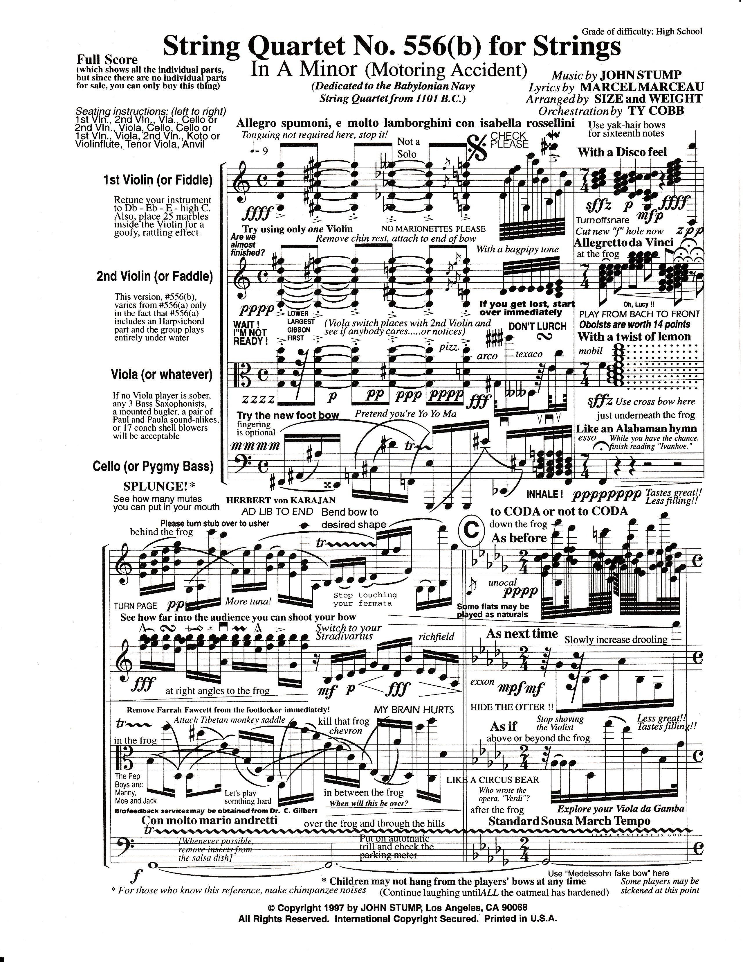 69 『非歌曲类钢琴谱上传区 』 69 【原创】【谱子很牛·曲子难听