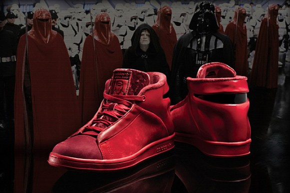 chaussure star wars adulte