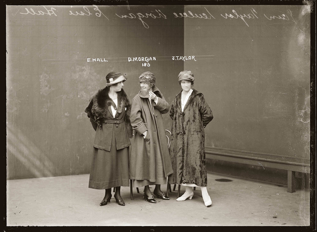 photo police sydney australie mugshot 1920 18 Portraits de criminels australiens dans les années 1920