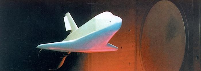 Buran navette spatiale russe Buran, la navette spatiale Russe