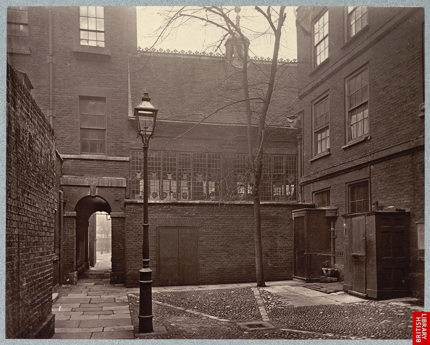 londres 1880 02 Londres en 1880