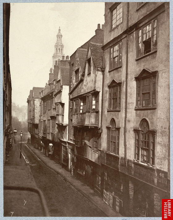 londres 1880 09 Londres en 1880