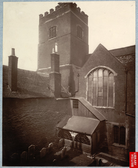 londres 1880 13 Londres en 1880