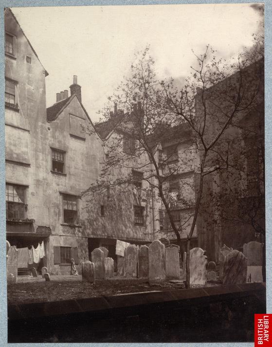 londres 1880 15 Londres en 1880