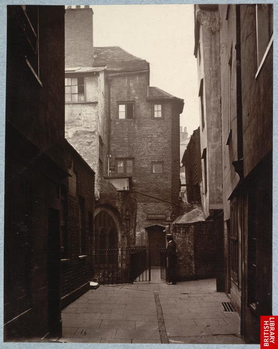 londres 1880 16 Londres en 1880