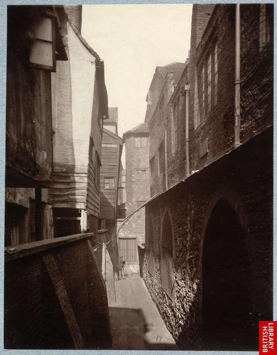 londres 1880 18 Londres en 1880